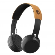 Grind Bluetooth Black/Black/Tan