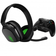 ASTRO A10 Headset + MixAmp M60 Xbox (Grey/Green)