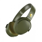 Riff Wireless Olive/Moss/Yellow