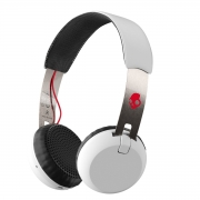 Grind Bluetooth White/Black/Red