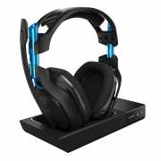 ASTRO A50 Wireless Headset + Base Station (PS / PC, Mac)