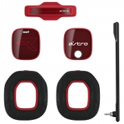 Astro A40TR MOD Kit (RED)