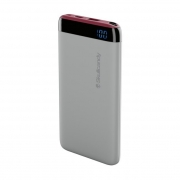 Stash 6.000 mAh Power Bank - Gray Day