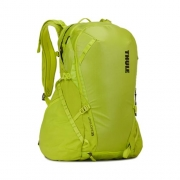 Thule Upslope 35L Lime Punch – Removable Airbag 3.0 ready*